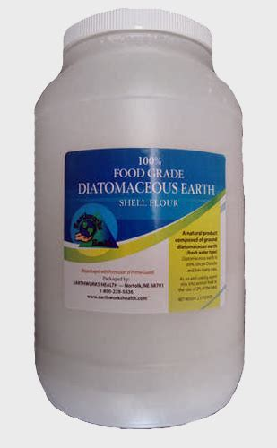 Diatomaceous Earth Food Grade 2 Lb diatomaceous earth 2 5 lb my pet carnivore