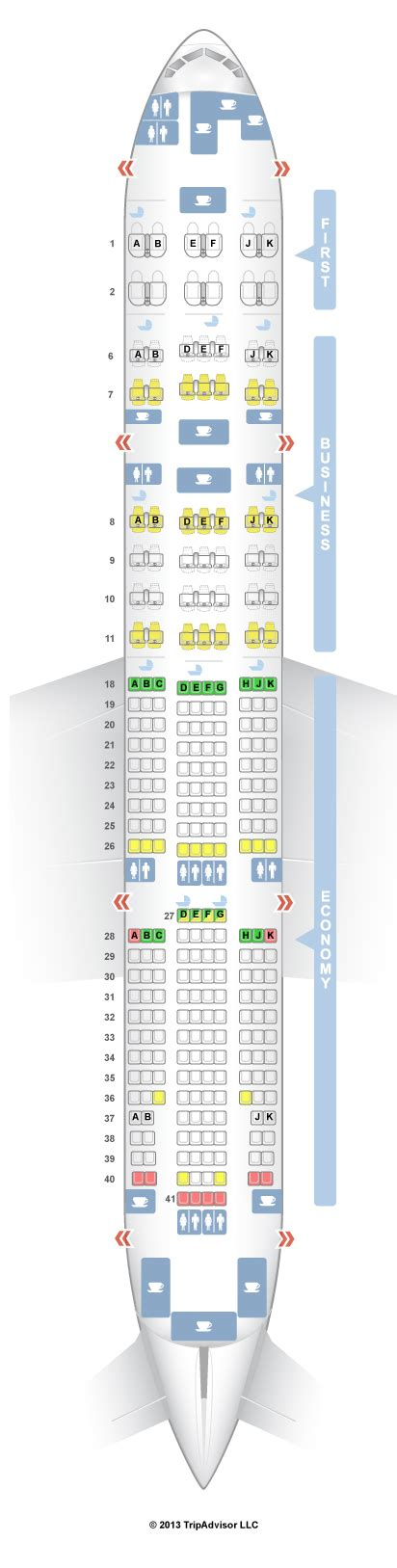 emirates seat map seatguru seat map emirates boeing 777 200er 772 three class