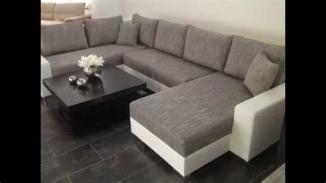 youtube couch moderne polsterm 246 bel sofa couch wohnlandschaften sofa
