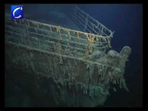 fotos reales de titanic hundido nautile un experimentado submarino para el af 447