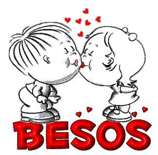 imagenes de minions dando un beso caricias calientitas besos para la felicidad