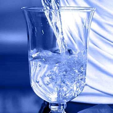 si puã bere l acqua rubinetto depurazione acqua acqua