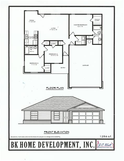 the growth of the small house plan buildipedia bk home development home plans