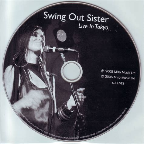 swing out sister complete live in tokyo swing out sister mp3 buy full tracklist