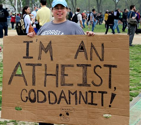 Closet Atheist by Coming Out Of The Atheist Closet Occasional Planet