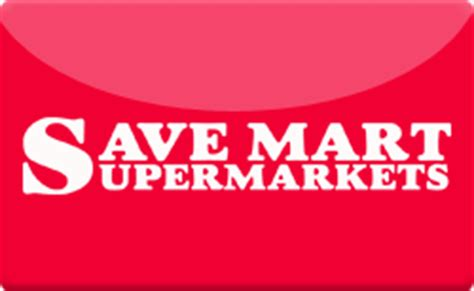 save mart supermarkets gift card check your balance online raise com - Save Mart Gift Card