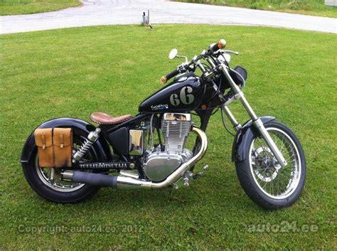 Ls 650 Motorrad Forum by Suzuki Savage Bobber Pearltrees