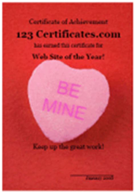 http www mescards valentines1 card template 2 php title blank printable s day certificate templates
