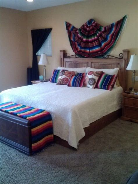 mexican bedroom decorating ideas best 25 mexican bedroom decor ideas on pinterest