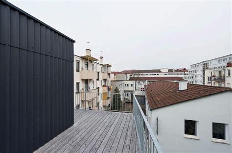 bfa stuttgart penthouse bfa b 252 ro f 252 r architektur