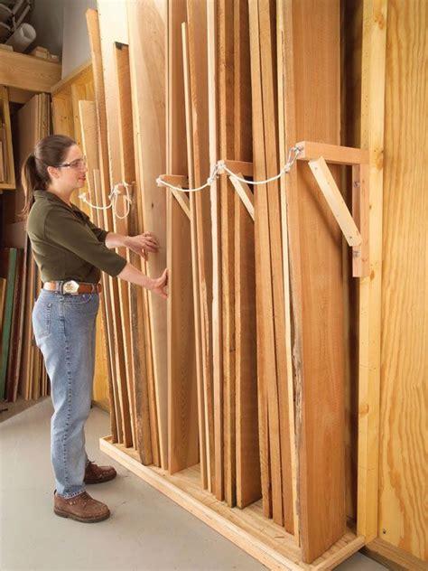 working    home lumber storage lumber