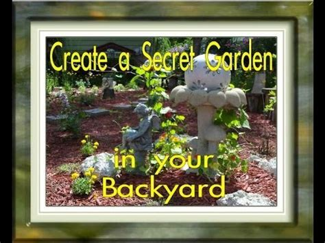 how to start a flower garden in your backyard plant a flower garden replace your backyard lawn youtube