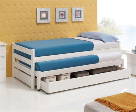 cama doble  cajon roma blog de artesania  decoracion