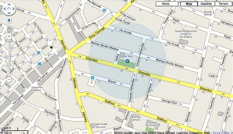 Search Location S My Location Tracks Your Pc S Location On Maps Pcworld