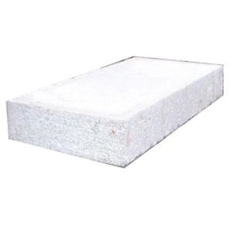home depot concrete patio blocks 16 in x 8 in x 2 in cement patio block 099008 the