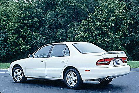 best car repair manuals 1993 mitsubishi galant spare parts catalogs 1994 98 mitsubishi galant consumer guide auto