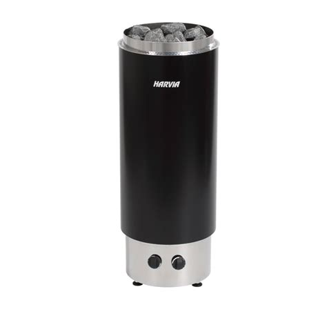 saunaofen stromanschluss harvia saunaofen cilindro pc70h mit integriertem