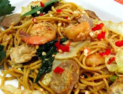 cara membuat mie goreng malaysia 1000 images about indonesian noodle on pinterest