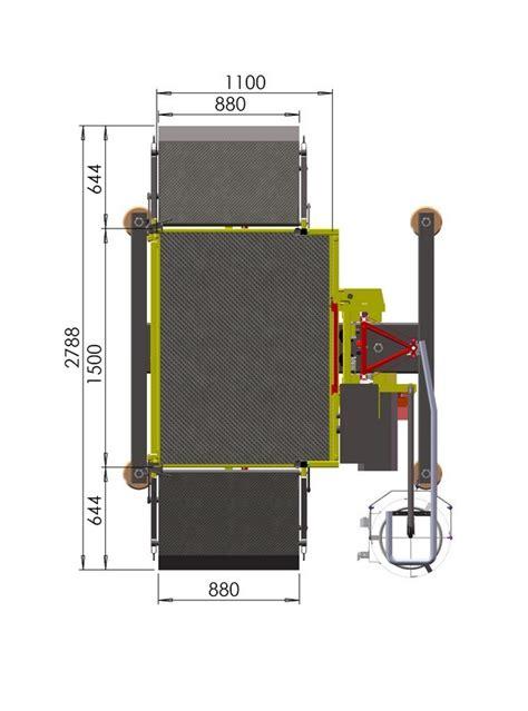 montacarichi a cremagliera tea international elevatori a cremagliera pme700p