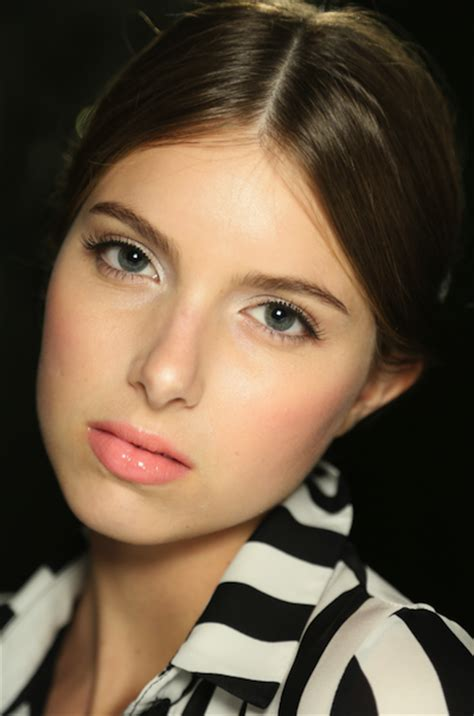 summer makeup trends 2015 for hispanics 3 nyfw spring summer 2015 makeup trends to wear this fall