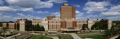 Henry Ford Livonia by Henry Ford Health System Livonia Michigan