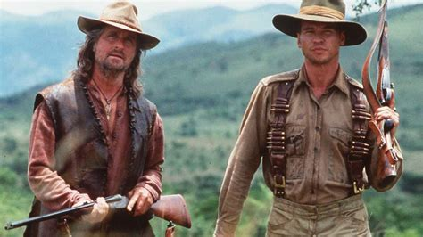 film lion val kilmer bbc one the ghost and the darkness