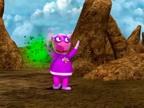 image the backyardigans can t see ums bugs in race to