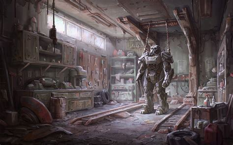 fallout  armour wallpapers wallpapers hd