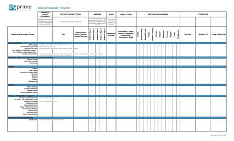 social media plan template peerpex