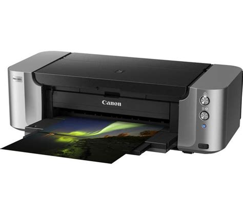 Printer Photo A3 buy canon pixma pro 100s wireless a3 inkjet printer free delivery currys