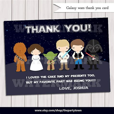 printable star wars thank you cards free galaxy wars thank you card note card star wars thank