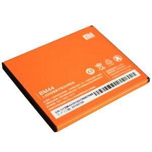 Baterai Batre Battery Xiaomi Bm47 Xiaomi Redmi 3 Original xiaomi baterai battery batre redmi 2 redmi2 bm44 bm 44 original 100 elevenia