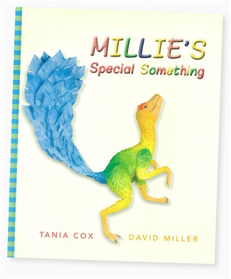 why do i millie books millie s special something tania cox books