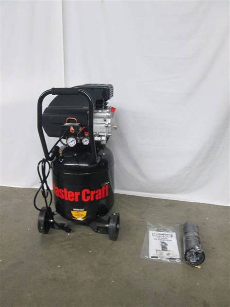 master craft 10 gallon 3 5 hp air compressor 1968 ford torino computers electronics and