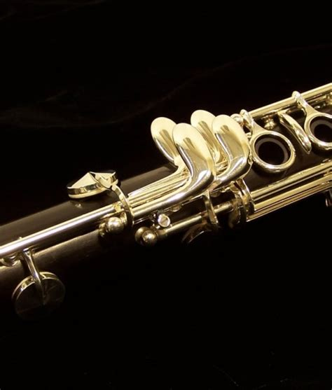 buffet r13 bb clarinet buffet r13 clarinet silver kesslermusic