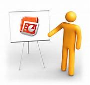 PowerPoint Presentation Clip Art