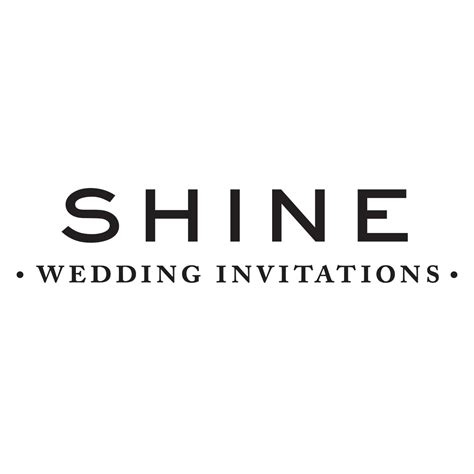 Weddingwire Invitations by Shine Wedding Invitations Invitations Weddingwire