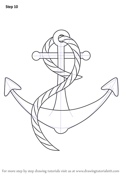boat cartoon step by step learn how to draw a boat anchor boats and ships step by