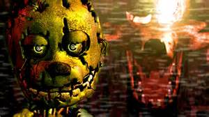 Five nights at freddy s 3 free online at fnaf game com