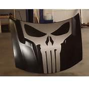 Punisher Skulls Dodge Challenger Forum &amp SRT8 Forums