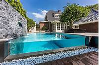 Small Swimming Pool Designs Ideas For Home Backyards Modern