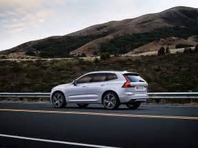 Volvo Crossover 2018 Volvo Xc60 Is The Sexiest Crossover Suv In Geneva