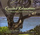 Guided Meditation For Relaxation Images