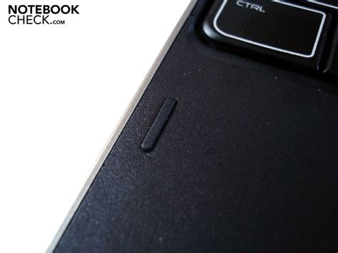 review alienware m11x subnotebook notebookcheck net reviews