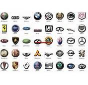 Car Emblems  Logos