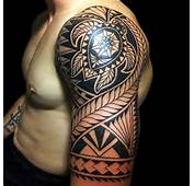 Home &187 Tattoos 28 Insanely Cool Tribal For Men
