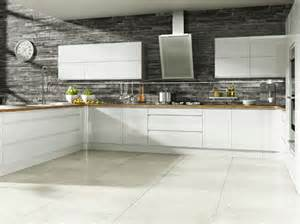 Gloss Kitchen Cabinet Doors gloss handle less kitchen pictures pictures