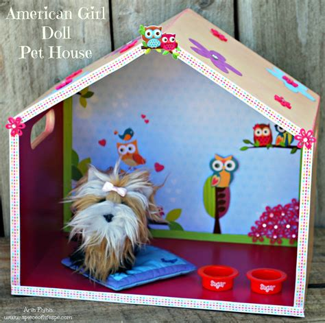 doll house pets it is all about the kiddos hop a piece of life s pie