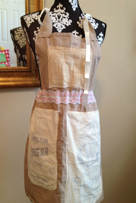 shabby chic dresses for sale 50 recycled fabrics shabby chic apron on sale