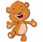 Bear Cartoon Cute Clipart